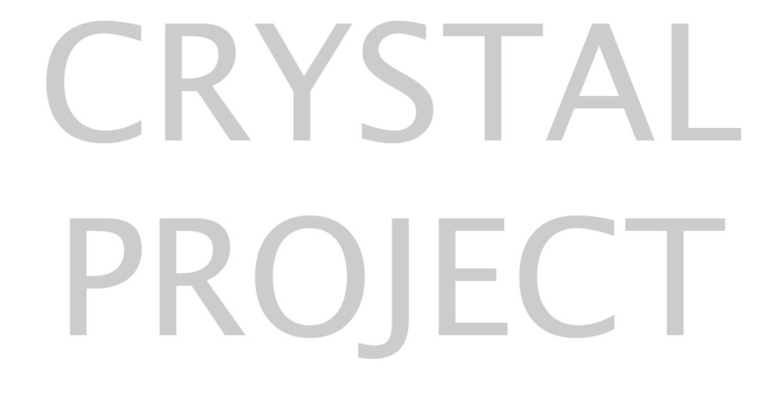 CrystalProject